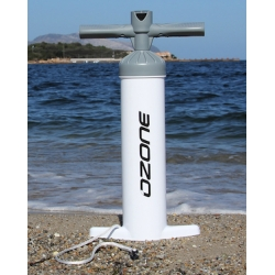 Pompka Ozone z manometrem