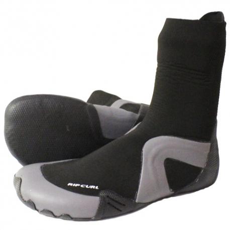 Dawn Patrol 5mm Round Toe Boots
