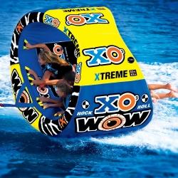 Koło WOW XO EXTREME 3p / 1-3 osobowe
