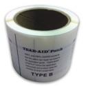 Taśma naprawcza Tear-Aid - Superelastyczna, wytrzymała 75zł/metr