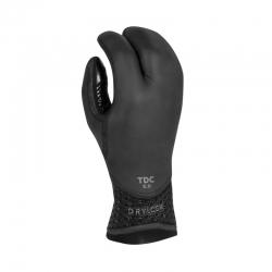 Rękawiczki Xcel Drylock 3-Finger 5mm