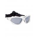 Okulary JOBE Knox Floatable Glasses White UV400
