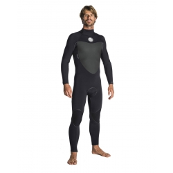 Pianka Rip Curl FlashBomb 4/3mm Back Zip 2019