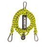 Lina omijacz silnika Jobe Watersports Bridle With Pulley 12ft 2P
