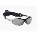 Okulary JOBE Cypris Floatable Glasses Silver Polaryzacja
